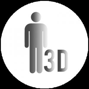 Animação 2D e 3D, Criação de mascote 2D, Mascote 3D , Site e E-Commerce