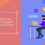 Importância das redes sociais em estratégias de marketing digital